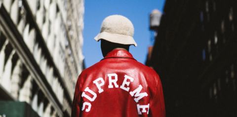 Supreme Founder James Jebbia Explains His Strategy for Streetwear Success