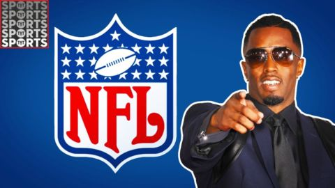 Diddy's solution to the NFL's anthem controversy? He'll buy the league. The whole league.